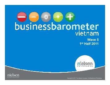 Wave 5 - Nielsen