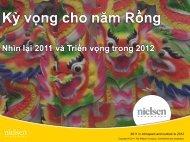 Nielsen Business Barometer Survey - Wave 6 (Vietnamese)