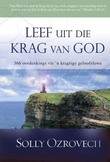 Bookfile_Leef uit die krag van God.indb - CUM Books
