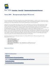 Natura 2000 – Managementplan Region Weinviertel - Das Land ...