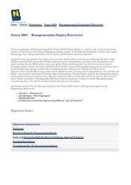 Natura 2000 – Managementplan Region Mostviertel - Das Land ...