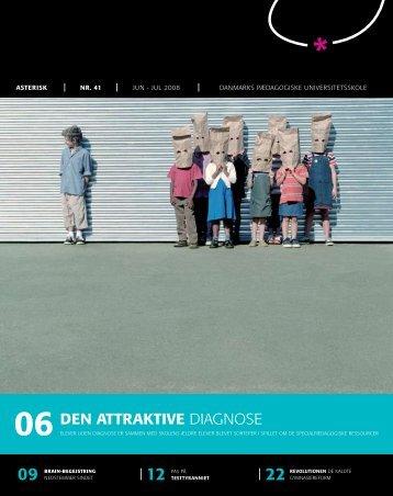 06 dEN ATTRAKTIVE DIAGNOSE - DPU
