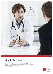 Hurtig Diagnose - Falck