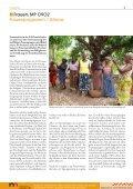 Projekte 2009 - Norddeutsche Mission - Seite 5