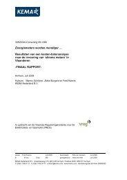 Energiemeters worden mondiger Finaal rapport 16-7