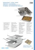kitchen accessories keukenaccessoires küchen ... - Nicolai GmbH - Page 5