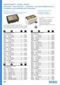 kitchen accessories keukenaccessoires küchen ... - Nicolai GmbH - Page 6