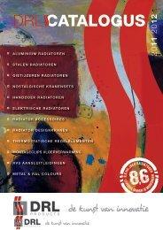 Catalogus 2011-2012 - DRL