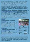 Konflikt um BELO MONTE - Casa do Brasil eV Munique/Muenchen - Seite 2