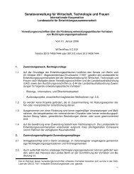 LEZ Verwaltungsvorschriften, 1.1.2008