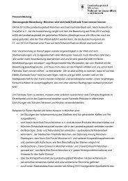 Überzeugende Bewerbung: (75,7 KB, PDF) - München