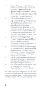 Universiteit Stellenbosch NNT-riglyne - Page 5