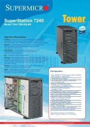 SuperStation 7240 Model 7244-T8B-SQ-M4 - novarion.com