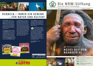 Die NRW-Stiftung