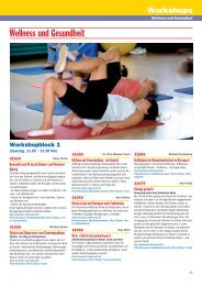 Wellness und Gesundheit - NTB