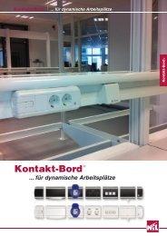 Kontakt-Bord® - N&L Elektrotechnik GmbH