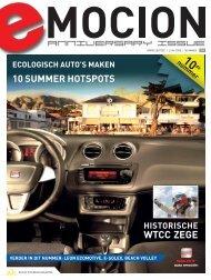 Download magazine 10 - Club SEAT