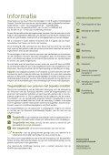 programmaboekje - Monumenten & Landschappen - Page 2