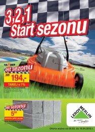 Pobierz PDF - Leroy Merlin