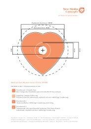 Siebdruck Spezifikation Form CD Herz 100 MB - New Media ...