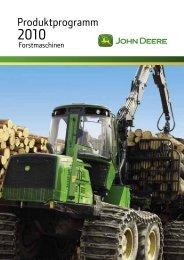 Produktprogramm - Forstmaschinen-Markt