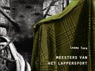 meesters van het lappersfort - Groene Gordel Front van Brugge en ...