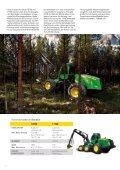 Harvester 1070E / 1170E - Seite 2