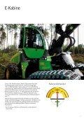 Harvester 1070E / 1170E - Seite 3