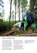 Harvester 1070E / 1170E - Seite 6