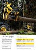 Harvester 1070E / 1170E - Seite 7