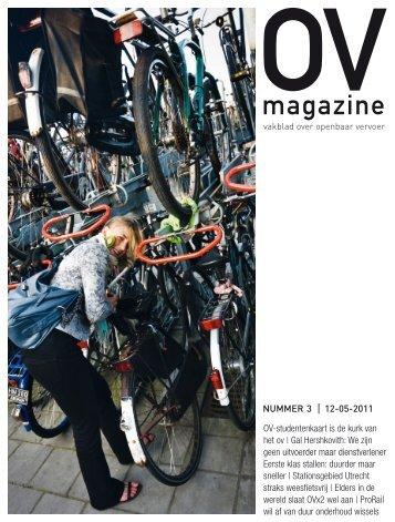 OV-Magazine 2011 nr 3