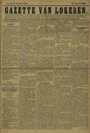 op zondag 27 januari 1895