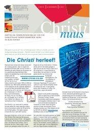 November 2011 Afrikaans - Crcsa.co.za