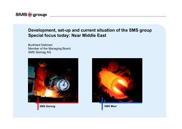 Presentation Dahmen - SMS Siemag - NuMOV