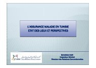 Assurance maladie en tunisie assurance maladie - NuMOV