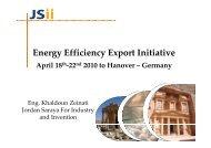 Energy Sector - NuMOV