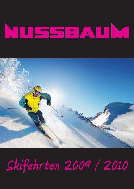 skifahrten - Nussbaum Reisen
