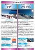 skifahrten - Nussbaum Reisen - Seite 2