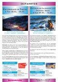 skifahrten - Nussbaum Reisen - Seite 5