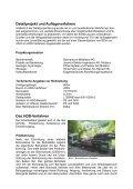 Gemeinde Reigoldswil Umlegung der Erdgasleitung ... - Nodig-Bau.de - Page 2