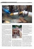 Pilotrohrvortriebe als Alternative zu HDD Verfahren - Nodig-Bau.de - Page 2