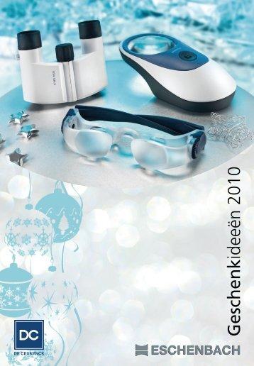 Geschenkideeën 2010 - Eurolook