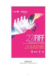 PERSMAP - FIFF