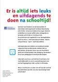 Naschoolse Activiteiten - Combiwel - Page 3