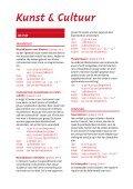 Naschoolse Activiteiten - Combiwel - Page 6