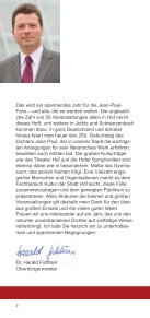 Jean Paul 2013 in Hof Jahresprogramm - Seite 2