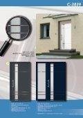 CITYLINE Haustüren von Blecher - Oberlahn-Fenster - Page 7