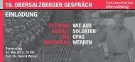 als pdf downloaden - Dokumentation Obersalzberg