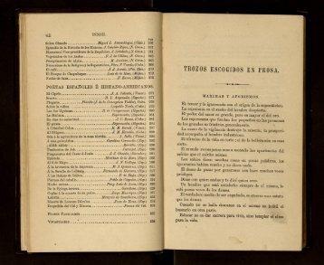 Máximas y aforismos-Trozos de la Biblia. - cdigital