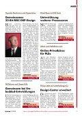 elektronik-magazin für chip-, board- & system-design - ITwelzel.biz - Page 6